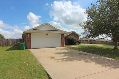 Centerton Single Family Home For Sale: 540 Firewood DR