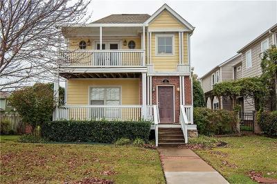 Fayetteville Single Family Home For Sale: 671 Rupple RD