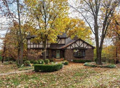 Siloam Springs Single Family Home For Sale: 19950 Edgewood CIR