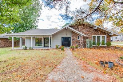 Bella Vista Single Family Home For Sale: 2 Oldham LN