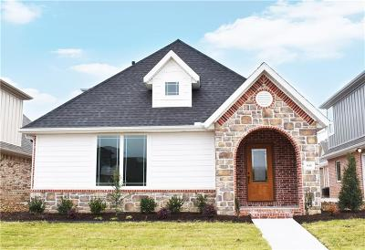 Fayetteville Single Family Home For Sale: 644 N Malbec RD