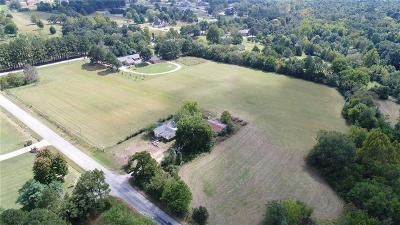 Fayetteville Residential Lots & Land For Sale: 4065 Bridgewater LN