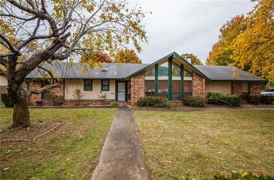Springdale AR Single Family Home For Sale: $175,000