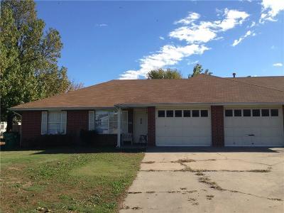 Springdale AR Multi Family Home For Sale: $169,500
