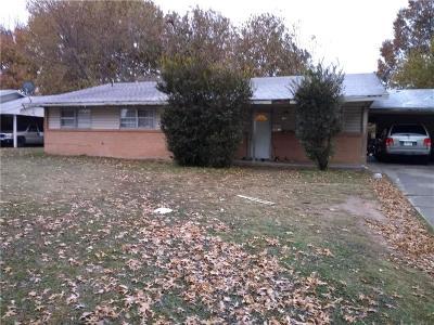 Springdale AR Multi Family Home For Sale: $145,000