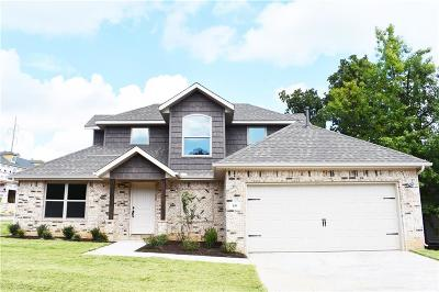 Fayetteville Single Family Home For Sale: 156 S Pinyon