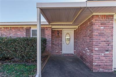 Bentonville Single Family Home For Sale: 2206 SE 16Th ST
