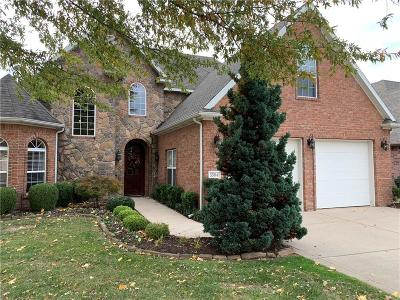 Rogers Single Family Home For Sale: 5504 Lanshire DR