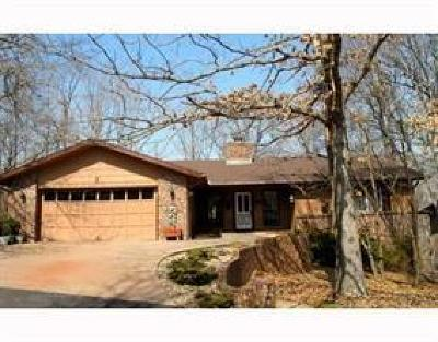 Bella Vista Single Family Home For Sale: 3 Fenchurch DR