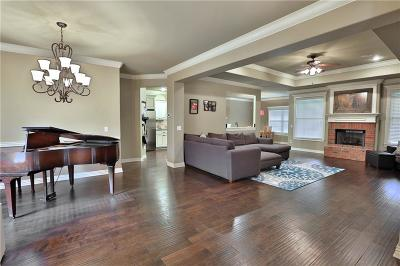 Fayetteville Single Family Home For Sale: 2402 Cartier ST