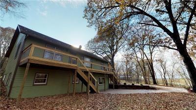 Fayetteville Single Family Home For Sale: 16318 Pin Oak RD