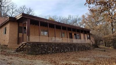 Prairie Grove Single Family Home For Sale: 11289 Orr RD