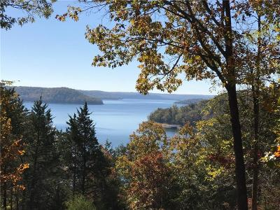 Eureka Springs, Rogers, Lowell Residential Lots & Land For Sale: Woodlake DR