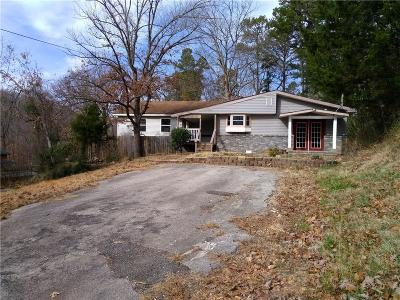 Rogers Single Family Home For Sale: 13968 Highway 94 SPUR