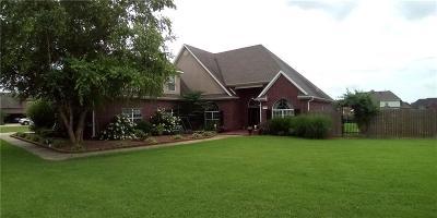 Springdale Single Family Home For Sale: 221 Ohara LN