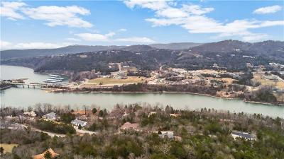 Eureka Springs, Rogers, Lowell Residential Lots & Land For Sale: 11 Oak Point LN