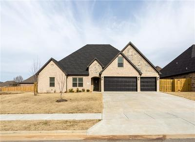 Bentonville Single Family Home For Sale: 4502 SW Crossbow CIR