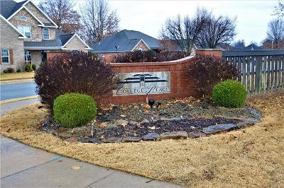 Bentonville Single Family Home For Sale: 3506 SE 8th ST