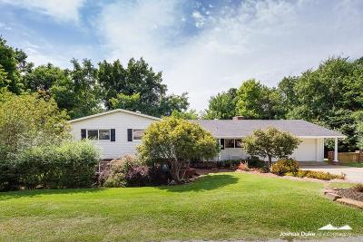 Fayetteville Single Family Home For Sale: 859 Crest DR