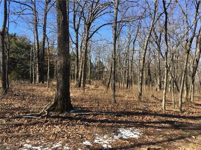 Garfield Residential Lots & Land For Sale: Lots 12,13,14,25 Lodge DR