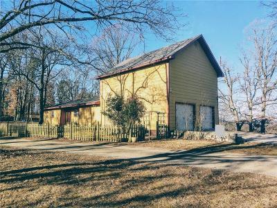 Eureka Springs Single Family Home For Sale: 190 Ozark Automotive RD