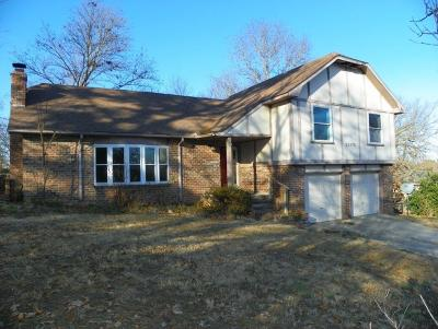 Lowell Single Family Home For Sale: 15376 Twin Pines RD