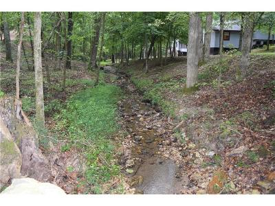 Eureka Springs, Rogers, Lowell Single Family Home For Sale: 355 County Road 3023