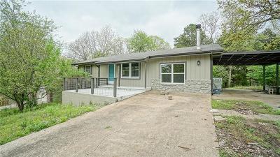 Bella Vista Single Family Home For Sale: 4 Knowle LN