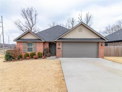 Fayetteville Single Family Home For Sale: 4974 Talon