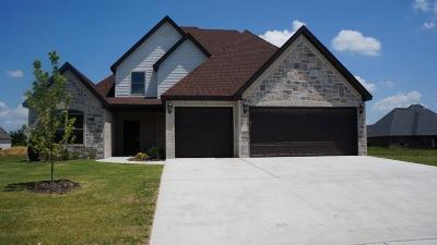 Bentonville Single Family Home For Sale: 4603 SW Crossbow CIR