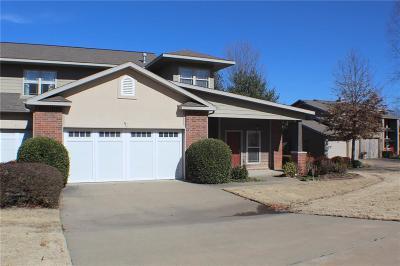 Springdale AR Condo/Townhouse For Sale: $310,000
