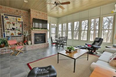 Single Family Home For Sale: 9500 Preservation DR