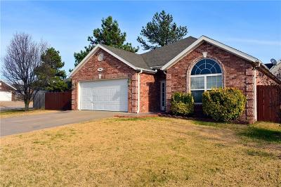 Springdale AR Single Family Home For Sale: $159,900