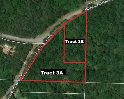 Rogers Residential Lots & Land For Sale: Posy Mountain RD Unit #3B #3B