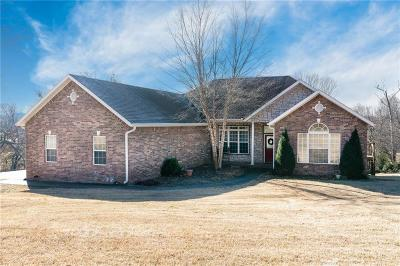 Cave Springs Single Family Home For Sale: 583 Venters DR