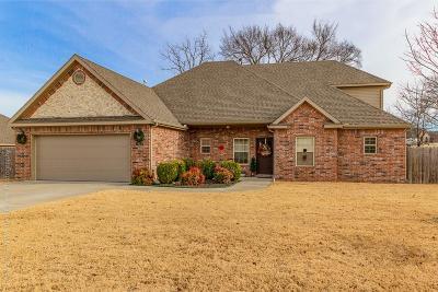 Bentonville Single Family Home For Sale: 6403 SW Brush BLVD