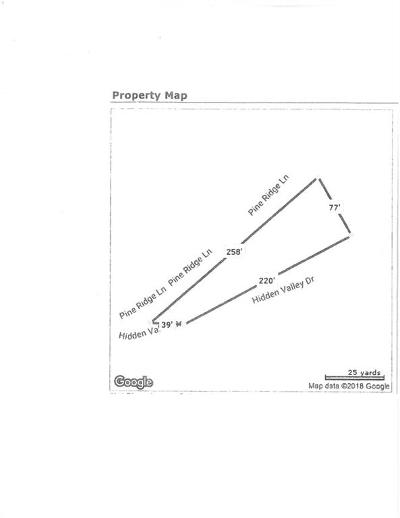 Rogers Residential Lots & Land For Sale: Pine Ridge LN