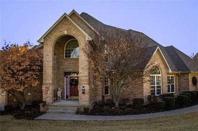 Bentonville Single Family Home For Sale: 1 White WY