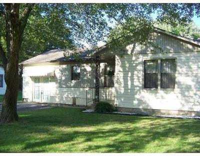 Springdale AR Single Family Home For Sale: $85,000