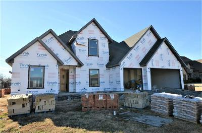 Bentonville Single Family Home For Sale: 11801 Lakenheath DR