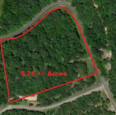 Garfield Residential Lots & Land For Sale: Dam Site RD