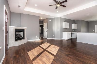 Bella Vista Single Family Home For Sale: 18 Kilsyth DR