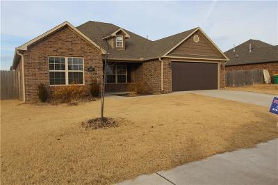 Centerton Single Family Home For Sale: 600 Lasso LN