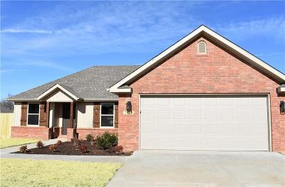 Prairie Grove Single Family Home For Sale: 780 Washington RD