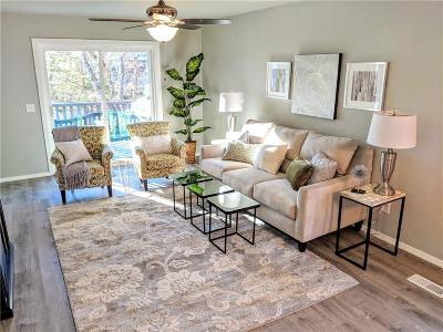 Bella Vista Condo/Townhouse For Sale: 48 Abingdon LN