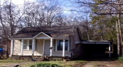 Van Buren Single Family Home For Sale: 213 Lafayette ST