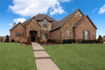 Cave Springs Single Family Home For Sale: 310 Timber Ridge ST