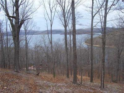 Eureka Springs, Rogers, Lowell Residential Lots & Land For Sale: Jackson Ridge RD