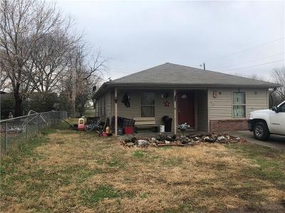 Decatur Single Family Home For Sale: 1275 Eubanks ST
