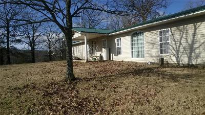 Crawford County Single Family Home For Sale